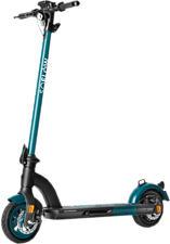 SOFLOW SO4 - Kick-Scooter (Schwarz/Grün)