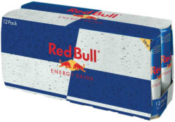 Red Bull 12 x 25 cl -