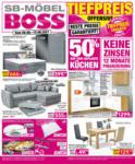 Möbel Boss Aktuelle Angebote - bis 15.08.2021