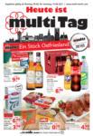 multi-markt Hero Brahms KG Aktuelle Angebote - bis 15.08.2021
