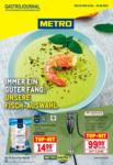 METRO GASTRO Neumünster Metro: Gastro-Journal - bis 25.08.2021