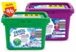 HOFER TANDIL Waschmittel Caps 3 Kammern