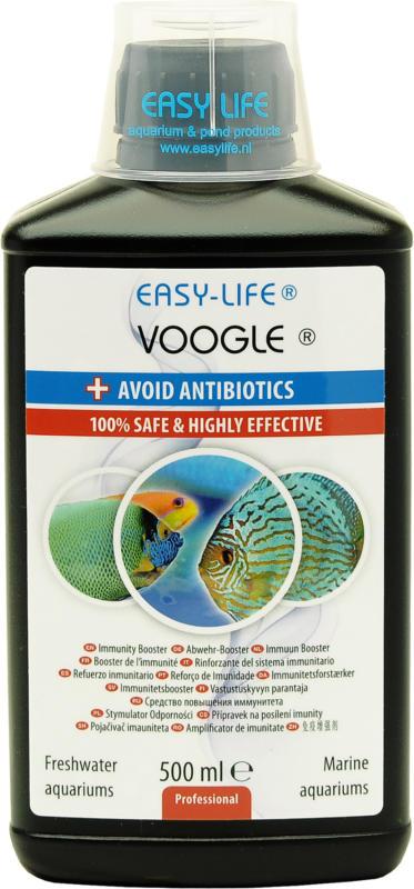 EasyLife Voogle Erste Hilfe für Fische 5l