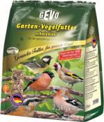 GEVO Nourriture pour oiseaux de jardin 2.5kg