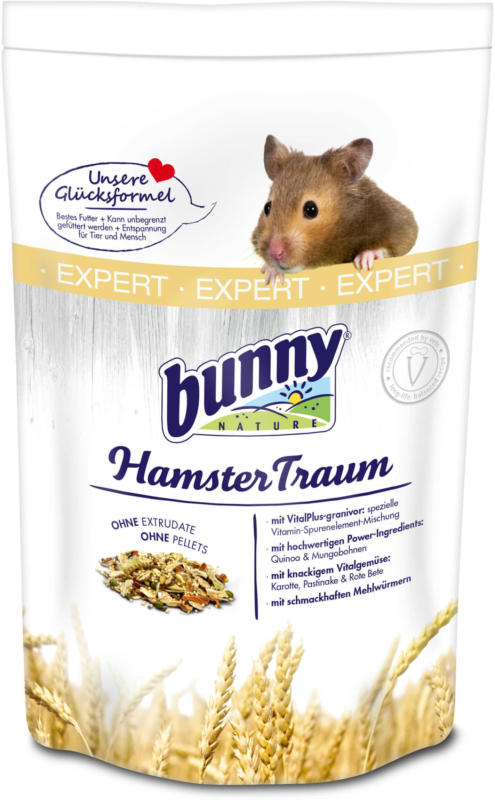 "Bunny ""Hamster Traum"" EXPERT"