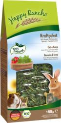 Happy Rancho BIO Nagersnack Kraftpaket 165g