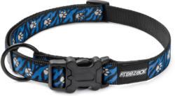 Freezack Alba blue paw collier réfléchissant 26-40cm