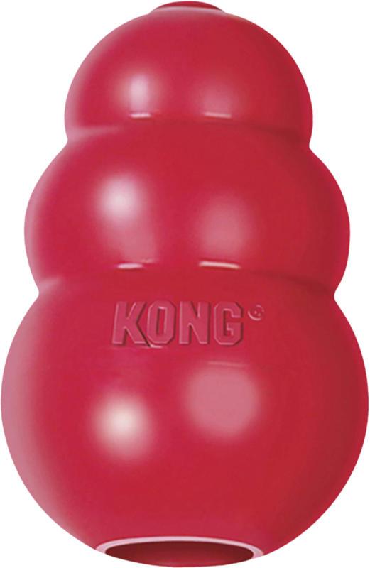 KONG Classic rot L 10.5cm