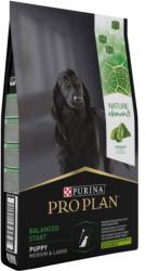 Pro Plan Dog Nature Elements Start Puppy 2kg Trockenfutter