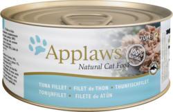 Applaws Tin Filet de Thon 24x156g