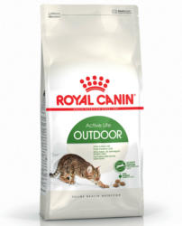 Royal Canin Feline Outdoor 30 400g