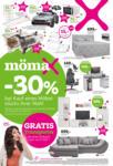 mömax Hamburg - Ihr Trendmöbelhaus in Hamburg - 30% bei Kauf eines Möbelstücks Ihrer Wahl - bis 21.08.2021