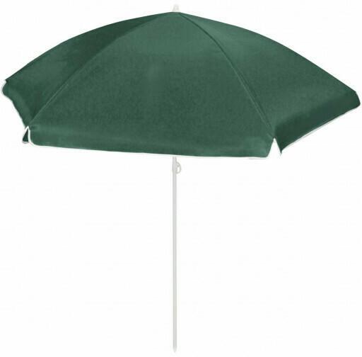 Sonnenschirm ø 200 cm grün
