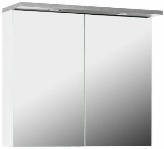 Spiegelschrank Praya inkl-. LED-Beleuchtung