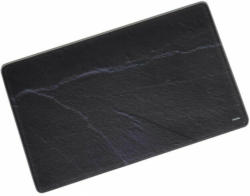 Glasschneideplatte Schiefer ca. 30x20 cm