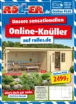 Roller Unsere sensationellen Online-Knüller - bis 04.09.2021