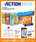 Action Action - kleine Preise große Freude - bis 17.08.2021