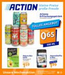 Action Kleine Preise, große Freude! - bis 17.08.2021