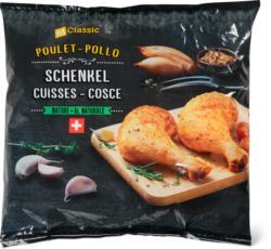M-Classic Pouletschenkel