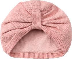 PUSBLU Kinder Mütze, Gr. 48/49, mit Baumwolle, rosa