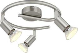 LED-Strahler Fritz max. 3x3 Watt