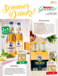SPAR Gourmet SPAR Gourmet - Summer Drinks! - bis 25.08.2021