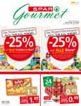 SPAR Gourmet SPAR Gourmet Flugblatt - bis 25.08.2021