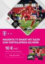 Telekom: DAZN Vorteilspreis