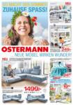 Möbel Ostermann Neue Möbel wirken Wunder. - bis 09.09.2021