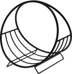 Brennholzhalter -