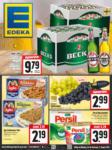 Hahners Verbauchermarkt EDEKA Hahner: Wochenangebote - bis 21.08.2021