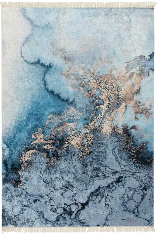 Webteppich Marble ca. 120x170cm