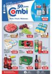 Combi Angebote vom 16.08.-21.08.2021 - bis 21.08.2021