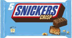 Snickers Crisp