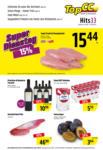 TopCC Wochen Hits - bis 21.08.2021