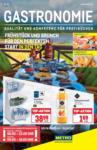 METRO Gastro 18 - bis 01.09.2021