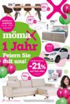 Mömax Mömax Angebote - bis 05.09.2021