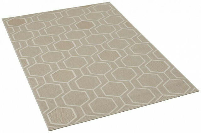 Teppich Style ca. 120 x 170 cm 20404/558 beige
