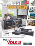 Möbel Völkle KG Die neue Lust auf Wohnen - bis 30.09.2021