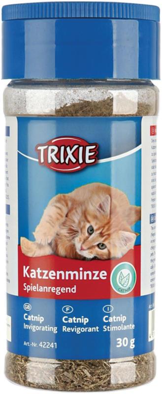 Trixie Catnip saupoudreuse 30g