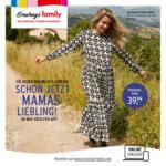 Ernsting's family Ernsting's Family: Schon jetzt Mamas Liebling! - bis 05.09.2021