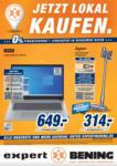 Bening GmbH & Co. KG Jetzt lokal kaufen. - bis 27.08.2021