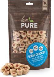 bePure Hundeleckerli Ocean Cracker 500g