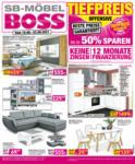 Möbel Boss Aktuelle Angebote - bis 21.08.2021