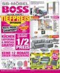 Möbel Boss Aktuelle Angebote - bis 28.08.2021