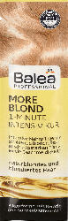 Balea Professional Intensiv Kur More Blond 1-Minute