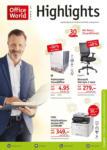 Office World Office World Angebote - bis 22.09.2021