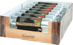 Harmony Dog Wurst Rindermenü 14x400g