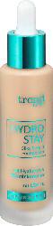 trend IT UP Make-up Hydro Stay Silky Serum Foundation leicht-beige 010