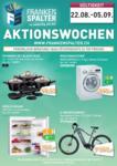 Frankenspalter Frankenspalter Angebote - au 05.09.2021